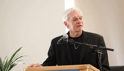 Tom Epley speaking