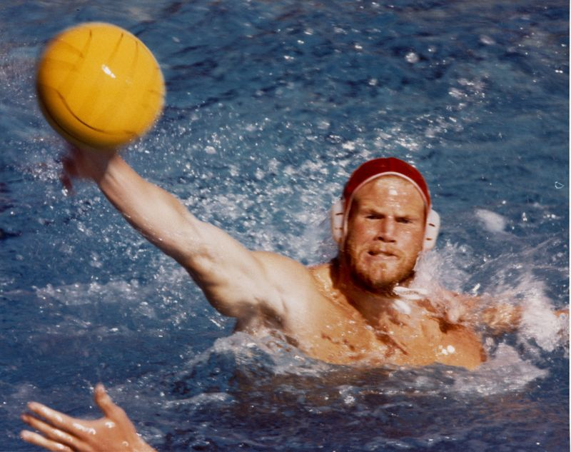 Doug Waterpolo