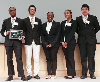Team Digital Textbook Company from Murrieta High School