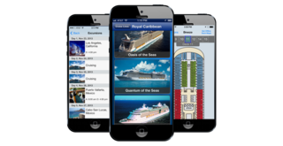 Cruise app 2