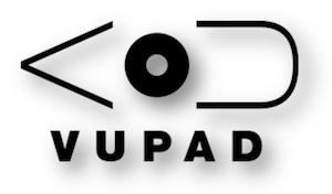 Vupad_logo