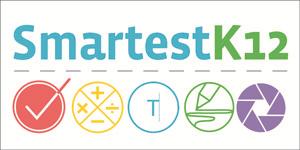 SmartestK12 logo