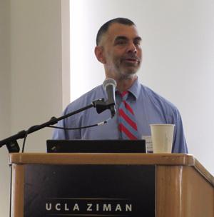 Mitchell Katz UCLA Ziman Center for Real Estate
