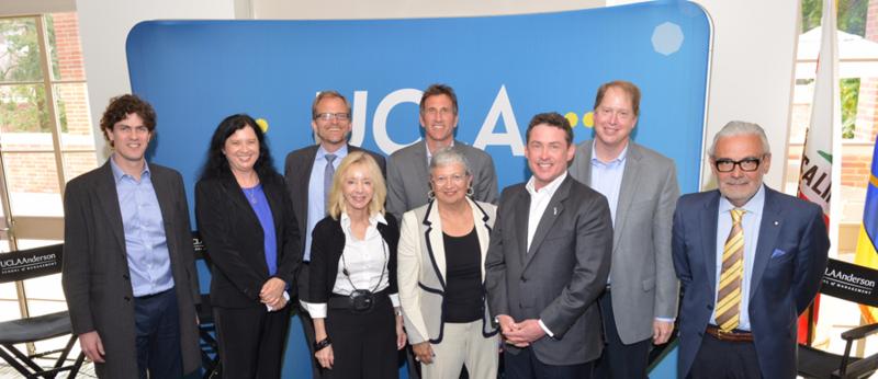 UCLA Argentina Delegation Noah Mamet May 9 2016
