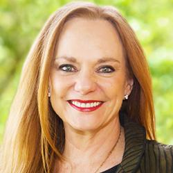UCLA Anderson Christine McCarthy