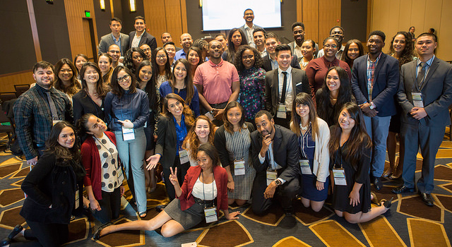 UCLA Anderson Embracing Diversity Conference