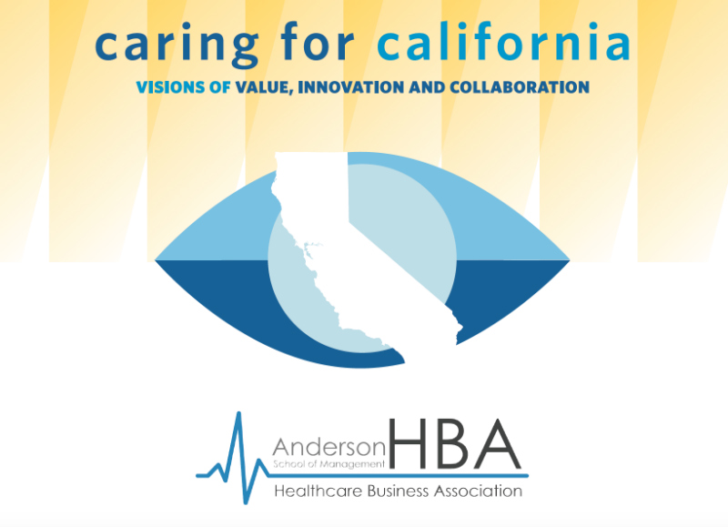 UCLA Anderson Healthcare Business Association
