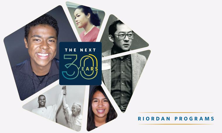 UCLA Anderson Riordan Programs