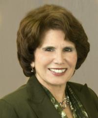 UCLA Anderson alumna Esther Torrez, founder of Community Enhancement Corporation