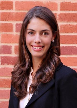 Julia Ritchie UCLA Anderson MBA