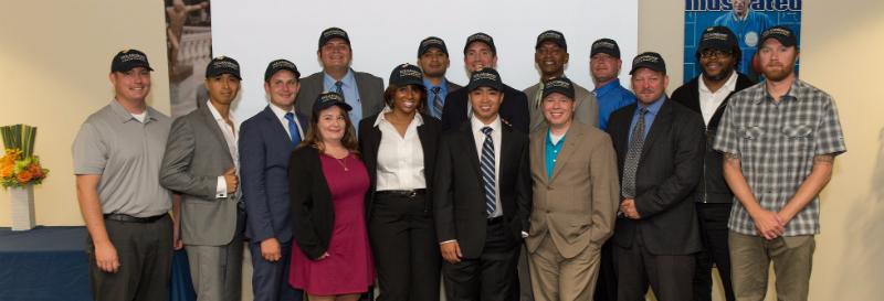 UCLA Anderson Entrepreneurship Bootcamp for Veterans