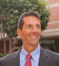 UCLA Anderson Rob Weiler