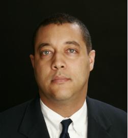 Jeffery Keys UCLA Anderson School of Management