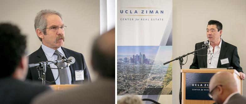 UCLA Ziman Center Mercy Housing Stuart Gabriel Tim Kawahara