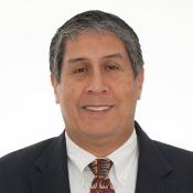 UCLA Anderson alumnus Juan Salcedo