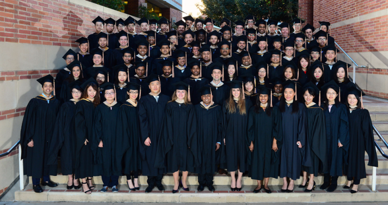UCLA Anderson MFE Class of 2017