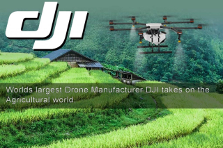 Drone manufacturer