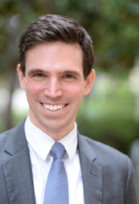 UCLA Anderson MBA Devon Dickau