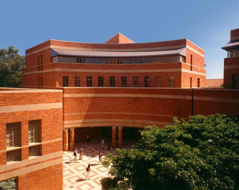 UCLA Anderson Is Proud to Announce the Appointment of Three New ...