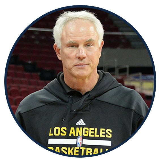 L.A. Lakers Mitch Kupchak UCLA Anderson