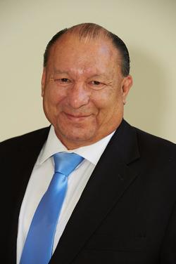 Rick Martinez UCLA Anderson EBV