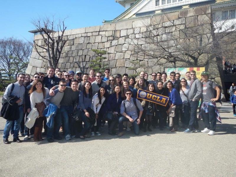 Japan Trip - Osaka