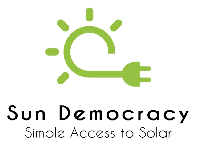 UCLA Anderson Sun Democracy