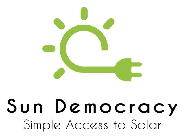 UCLA Anderson Sun Democracy