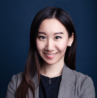 UCLA Anderson Chenjie Ding