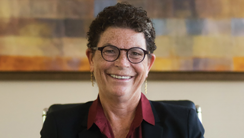 UCLA Anderson Dr. Susan Love