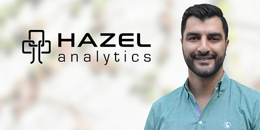 UCLA Anderson Hazel Analytics