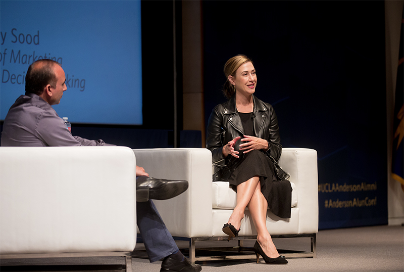 UCLA Anderson Amy Powell Paramount