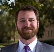 UCLA Anderson Michael Eister