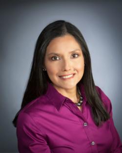 UCLA Anderson Adriana Martinez