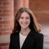 UCLA Anderson Lauren Wolfen